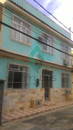 Imagem 1 de 15 de Casa De Vila-à Venda-méier-rio De Janeiro - C7814