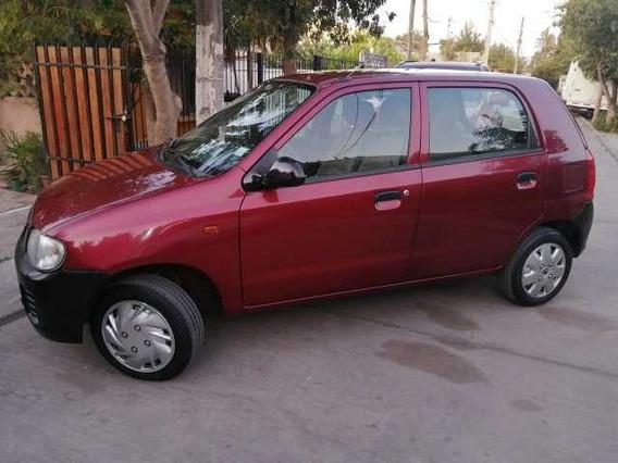 Suzuki Alto 800 800