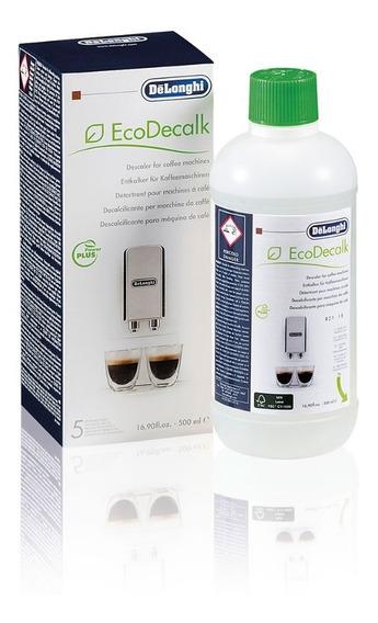 Delonghi Eco Solucion Descalcificador