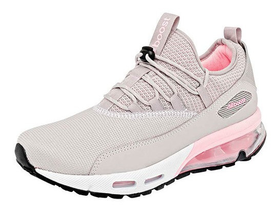 Zapato Tenis Running Entrenamiento Liso Dtt55149 Correr