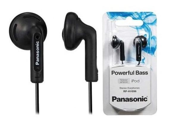 Auricular Panasonic Rp-hv096