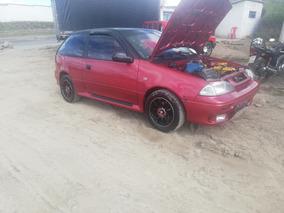 Chevrolet Forsa Forsa 2