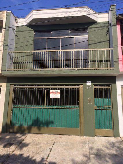 Casa Com 3 Dorms, Jardim Marília, Salto, 190m² - Codigo: 165 - A165