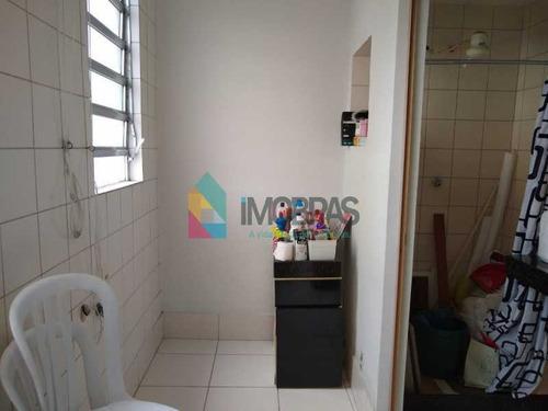 Imagem 1 de 12 de Apartamento-à Venda-botafogo-rio De Janeiro - Boap20569