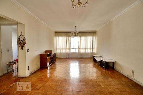 Apartamento À Venda - Bom Retiro, 2 Quartos,  116 - S893111126