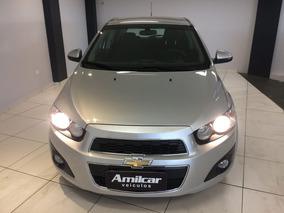 Chevrolet Sonic Lt Hb At 2014