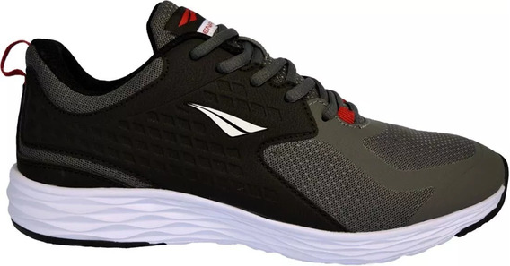 Zapatillas Penalty Neiro Running Negro Oscuro
