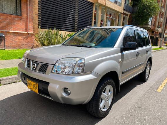 Nissan X-trail Aut. 4x4 Full Japonesa