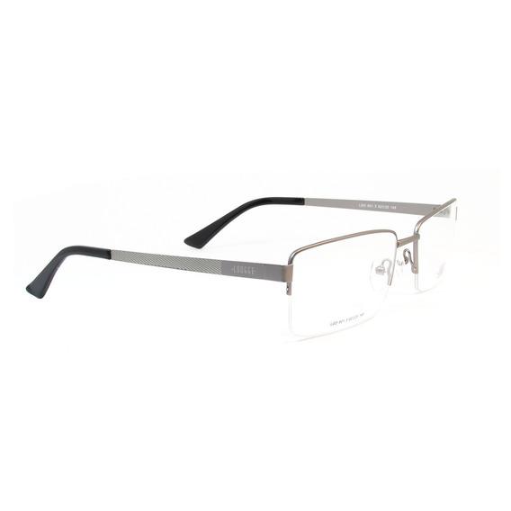 Lougge Lgo 601 Óculos De Grau