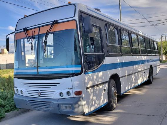 Colectivo Scania Marcopolo 2000