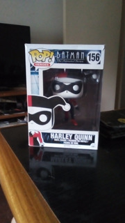 Funko Pop! Harley Quinn N°156