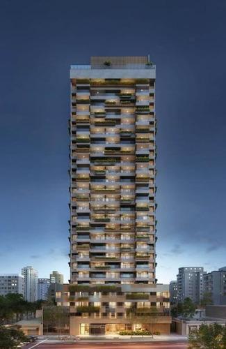 Apartamento Para Venda Em São Paulo, Itaim Bibi, 1 Dormitório, 1 Banheiro, 1 Vaga - Cap2839_1-1287283