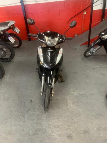 Imagem 1 de 15 de Honda Biz 125 E.s
