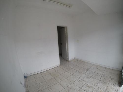 Sala Para Alugar, 40 M² Por R$ 1.100,00/mês - Centro - Americana/sp - Sa0167