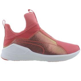Zapatos Puma Fierce Clrshift Kids Sneaker
