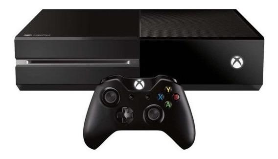 Xbox Usado + Controle + Kinect