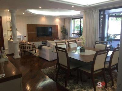 Apartamento Com 3 Dormitórios À Venda, 190 M² Por R$ 1.171.000 - Jardim São Paulo(zona Norte) - São Paulo/sp - Ap3003