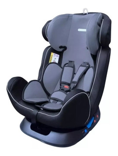 Silla infantil para auto Mega Baby Okayama Gris
