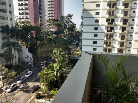 Apartamento Residencial À Venda, Água Fria, São Paulo. - Ap10418