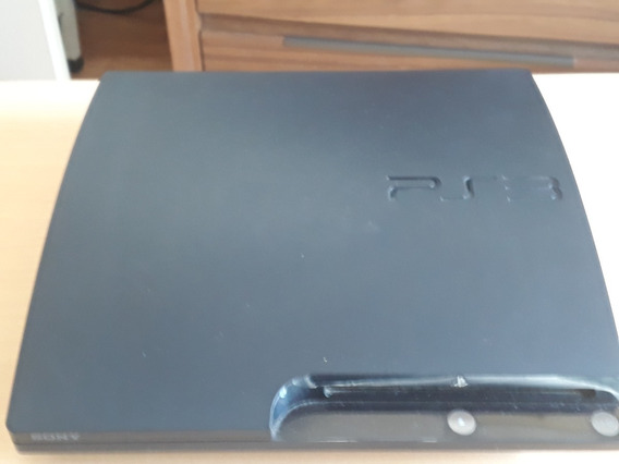 Video Game Playstation 3 (ps3)