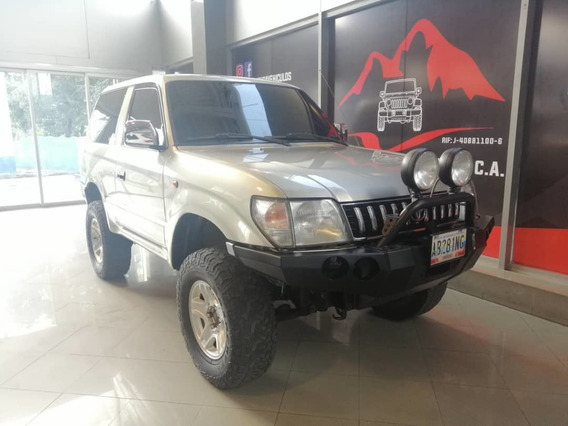 Toyota Merú Camioneta