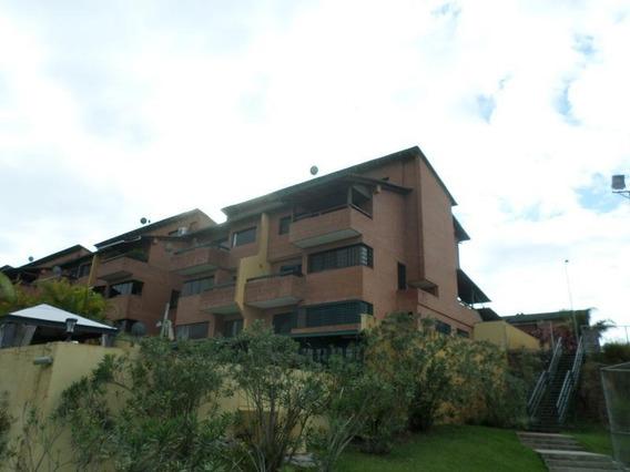 Townhouse En Venta La Union Código 20-7318 Bh