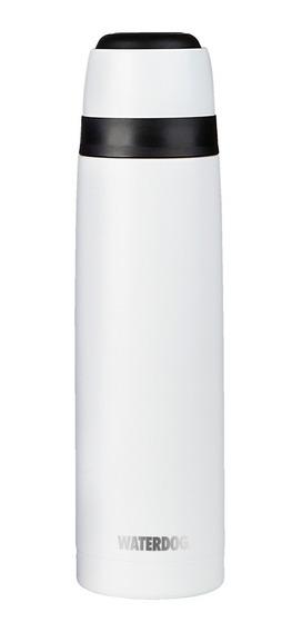 Termo Waterdog Acero Inoxidable 1 Litro Bala Ta1001a