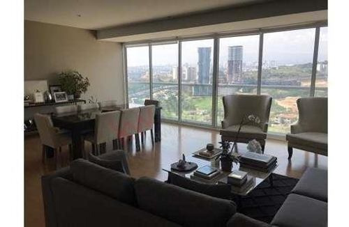 Departamento En Venta En Bosque Real Country Club Towers