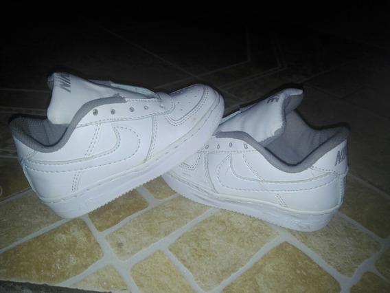 Zapatos Nike Unisex Talla 24