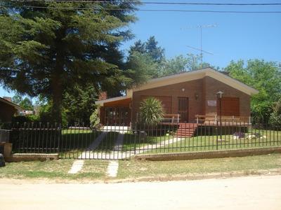 Dueño Alquila Temporal - Villa Carlos Paz 3d - Pileta