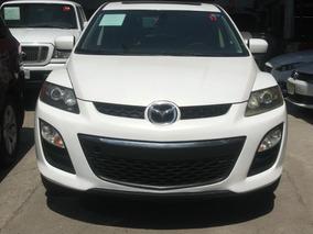 Nextcar Mazda Cx7 2011 10% De Enganche A 72 Meses De Crédito