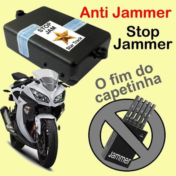 Stop Jammer Bloqueio Capetinha