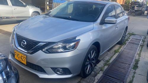 Nissan Sentra 1.8 At Mod 2020