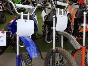 Moto Enduro 125 Cc Motor 4 Tiempos Adulto Todo Store