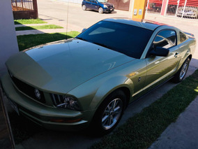 Ford Mustang 4.0 Coupe V6 At 2006
