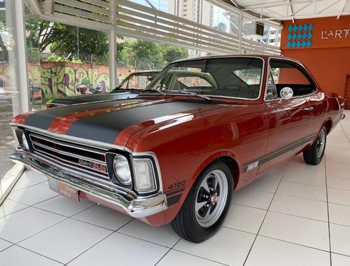 Imagem 1 de 15 de Chevrolet Opala Ss6 - 1973