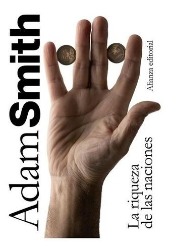 Libro La Riqueza De Las Naciones - Adam Smith