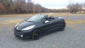 Peugeot 207cc 1.6 16v Thp Coupe Cabriolet