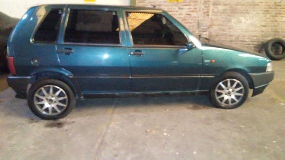 Fiat Uno Italiano Edición Limitada Full