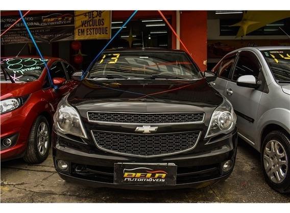 Chevrolet Agile 1.4 Mpfi Ltz 8v Flex 4p Manual