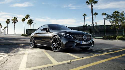 Mercedes-benz Clase C 2.0 C300 Coupe 245cv