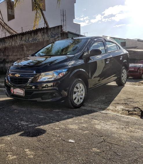 Chevrolet Prisma 1.4 Lt Flex 2014 Completo + Mylink