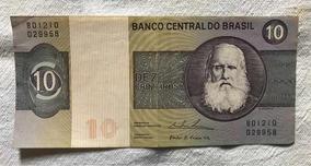 Nota 10 Cruzeiros
