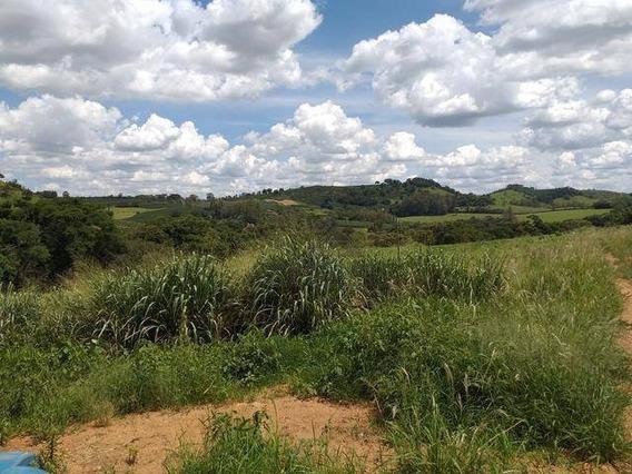 Sítio Com 2 Dormitórios À Venda, 242000 M² Por R$ 1.300.000,00 - Zona Rural - Andradas/mg - Si0076