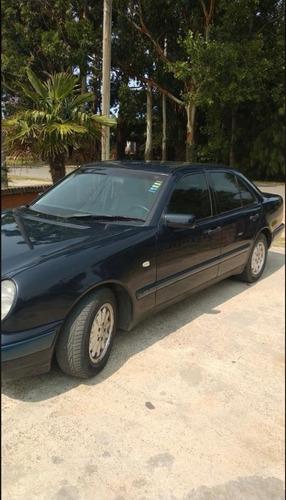 Mercedes-benz Clase E E290