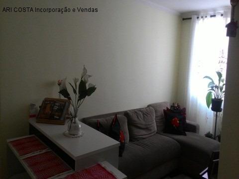 Apartamento - Ap02372 - 34005208