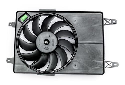 Imagen 1 de 7 de Motor Y Ventilador Con Deflector Ford Ecosport 03/12