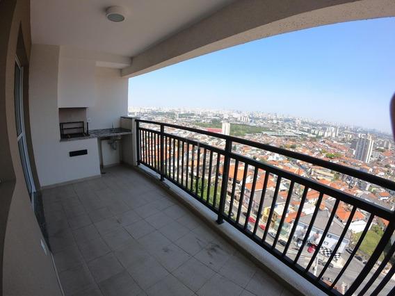 Apartamento A Venda No Bairro Vila Maria Em São Paulo - Sp. - Shc76-1-1