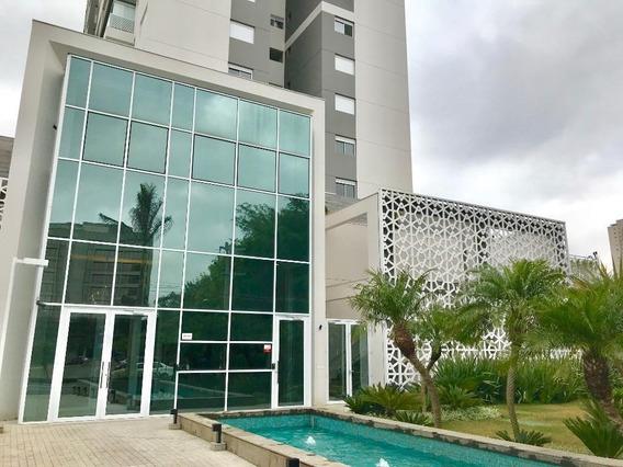 Apartamento Em Jardim Dom Bosco, São Paulo/sp De 92m² 3 Quartos À Venda Por R$ 665.000,00 - Ap270307