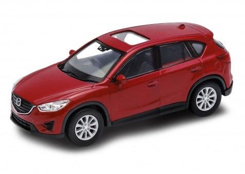 1:36 Mazda Cx 5 Welly 3729 Lionels